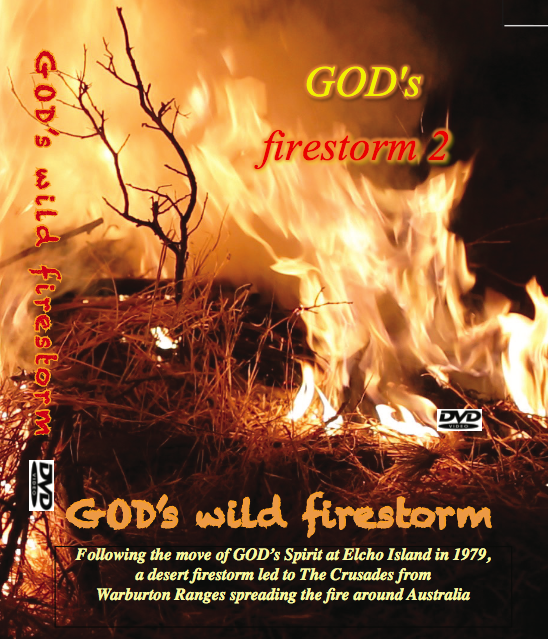 God's Firestorm II